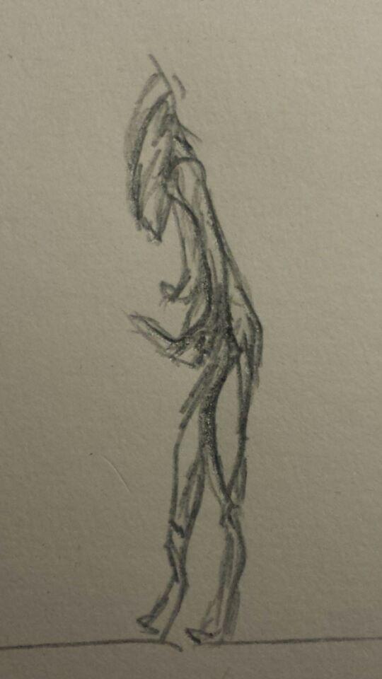 Goatman sketch