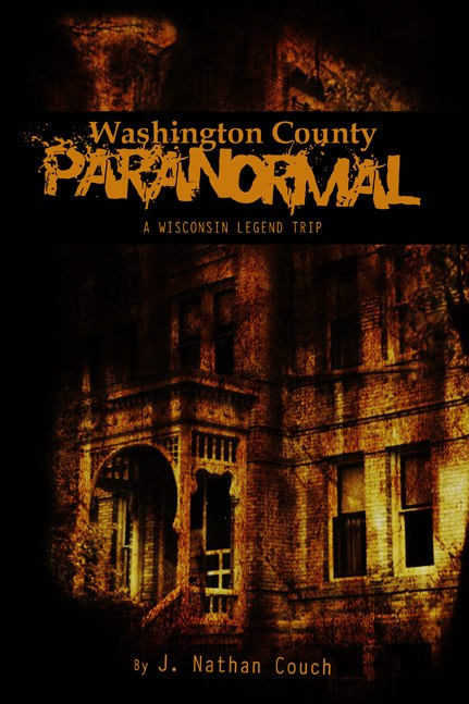 Washington County Paranormal