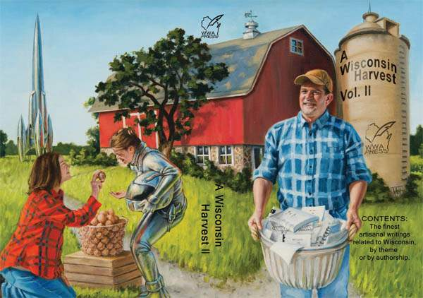 A Wisconsin Harvest II