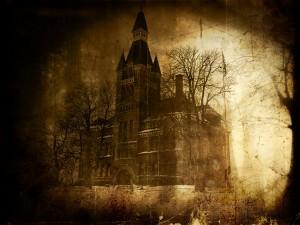 Washington County Paranormal